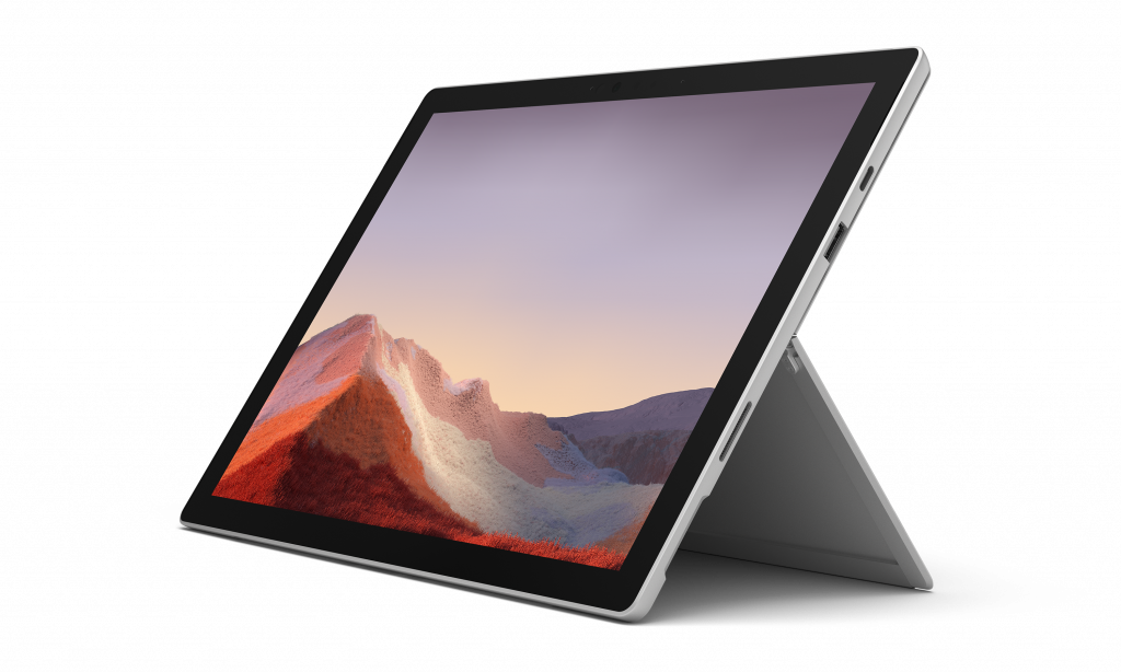 [Microsoft Canada] Back To School Promotion: Save up to $400 on Surface Pro 7 and Surface Go