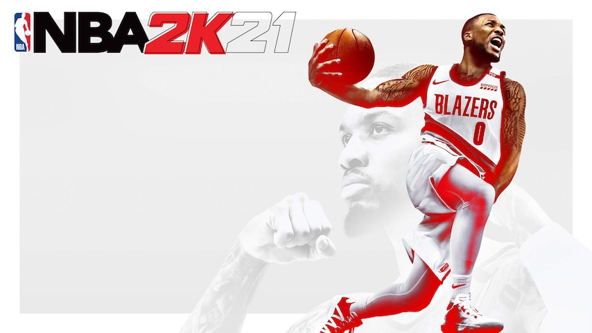Expired:[Epicgames] NBA 2K21 free to download
