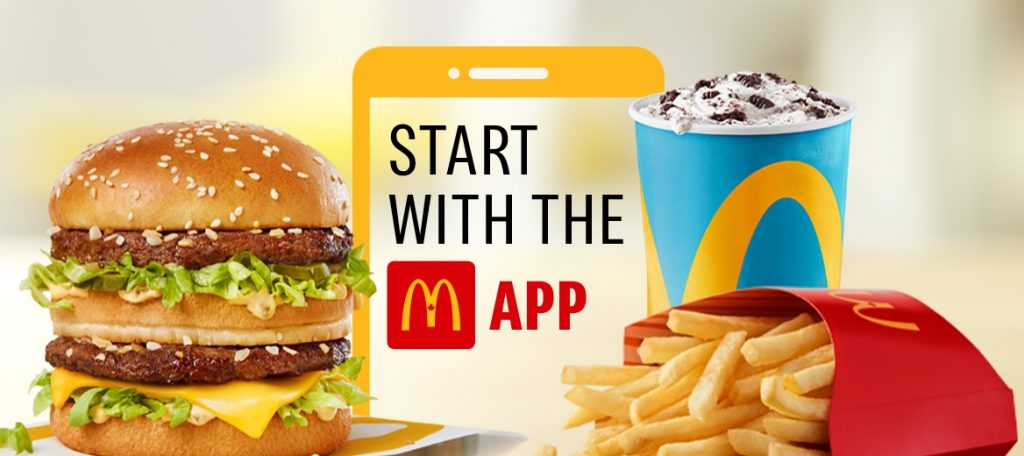 [McDonalds Canada] New Coupons On Their Mobile Apps