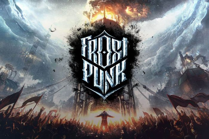 Expired:[Epic Games Store] Frostpunk for free