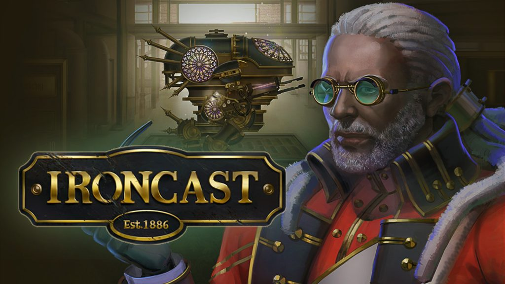 Expired:[Epic Games Store] Epic Games free games of the week: Bridge Constructor The Walking Dead & Ironcast