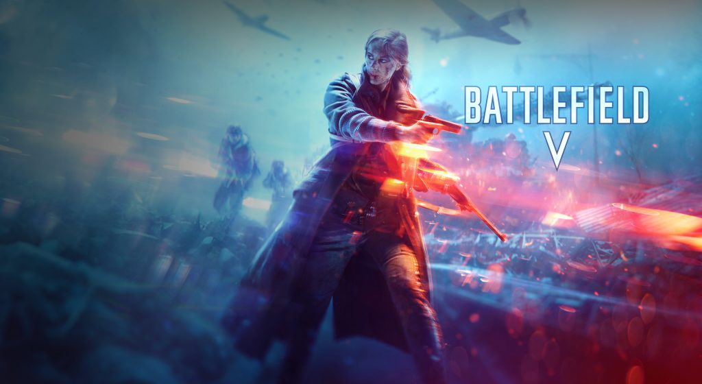 [Amazon Prime Gaming] Claim Battlefield V for free (+7 other games)